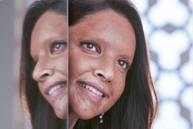 'Chhapaak': Deepika Padukone Will Be Seen Playing Real Life Acid Attack Survivor Laxmi Agarwal