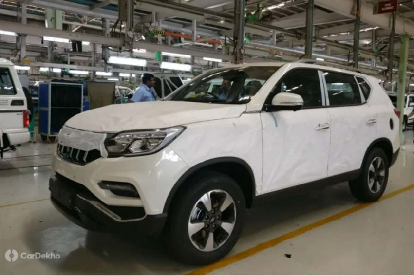 Mahindra Alturas G4: What Goes In Its Making?