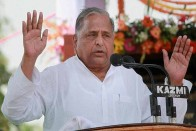 Mulayam Singh Star Campaigner Of SP, Akhilesh To Contest Azamgarh LS Seat