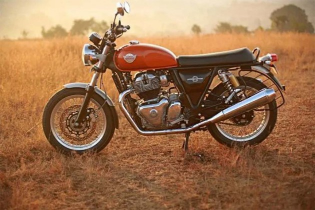 Royal Enfield To Inaugurate Assembly Plant In Thailand
