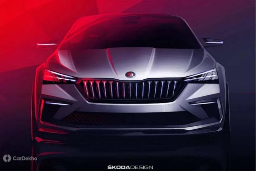 New Skoda Octavia To Debut In 2019
