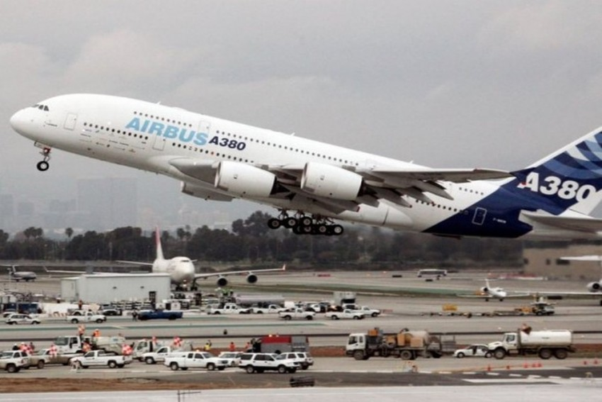 Airbus Announces Deal With China Amid Boeing Crisis
