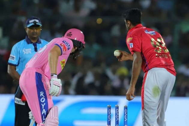IPL 2019: What Is Mankading? The Controversial Cricket Rule Explained