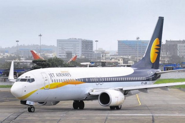 The Curious Case Of Jet Airways' Balance Sheet: Why Was Company Spending So Much On Sales?