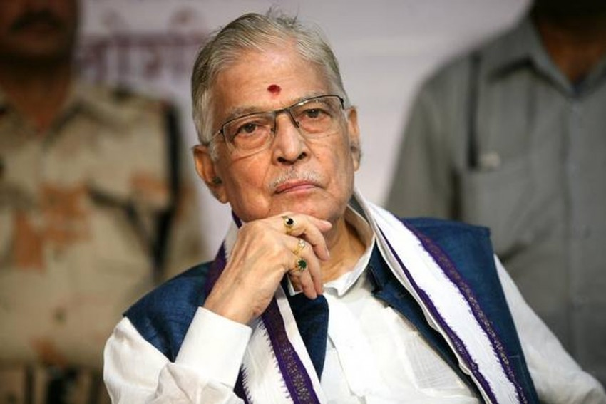 Told Not To Contest Polls, Says Murli Manohar Joshi In Letter To Voters