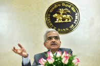 Govt Refuses To Disclose Details On Appointment Of RBI Governor Shaktikanta Das: Report