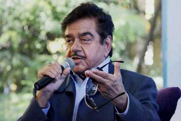 Shatrughan Sinha Calls Rahul Gandhi 'Master Of Situation', Says NYAY A 'Masterstroke'