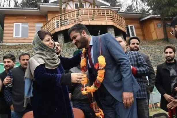BJP Seethes At 'Unholy' Alliance Between NC, PDP To Help Congress in Jammu