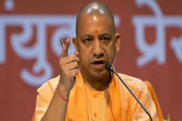 Congress, BSP, SP Biggest Hurdles In Construction Of Ram Temple: UP CM Yogi Adityanath