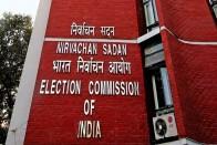 EC Notice To BJP Leader For Sharing 'Main Bhi Chowkidar Hun' Video On Social Media