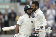 Wasn't Ready To Face People: KL Rahul On 'Koffee' Controversy