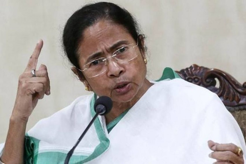 Is Modi Going To Space? We Will Complain To EC, Says Mamata Banerjee On Mission Shakti