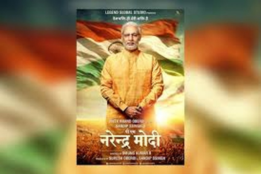 EC Sends Notice To Makers Of PM Modi's Biopic