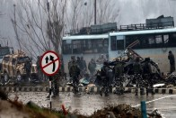 Pakistan Shares Info On Pulwama Attack, Calls It 'Incident' Not Terror Attack