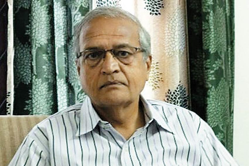 This Is An Anti-Farmer Government: Ashok Dhawle