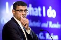 Raghuram Rajan Raises Doubts Over 7% Growth Rate Of Indian Economy