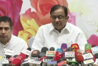 Income Guarantee Scheme Will Be Rolled Out In Phases, To Cover 5 Crore Families: Chidambaram