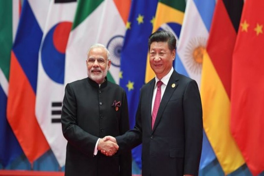 'Hope Nations Will Uphold Peace In Space': China On India's ASAT Missile Test 'Mission Shakti'
