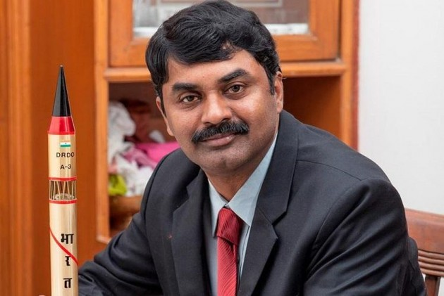 A Great Achievement For India, Will Act As Deterrence: DRDO Chief On Anti-Satellite Missile Test