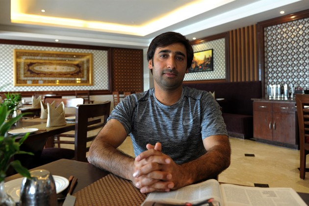 This Time, Afghanistan's Goal Is To Do Something Good In The World Cup: Asghar Afghan