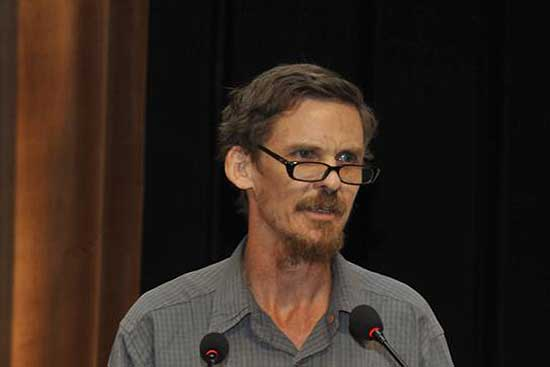 Economist Jean Dreze, Two Others, Let Off After Being Detained Briefly By Jharkhand Police
