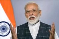 EC Sets Up Panel To Probe PM Modi's Mission Shakti Address