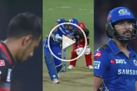 IPL 2019, RCB Vs MI: Vintage Yuvraj Singh Hits Yuzvendra Chahal For Three Sixes In A Row – WATCH