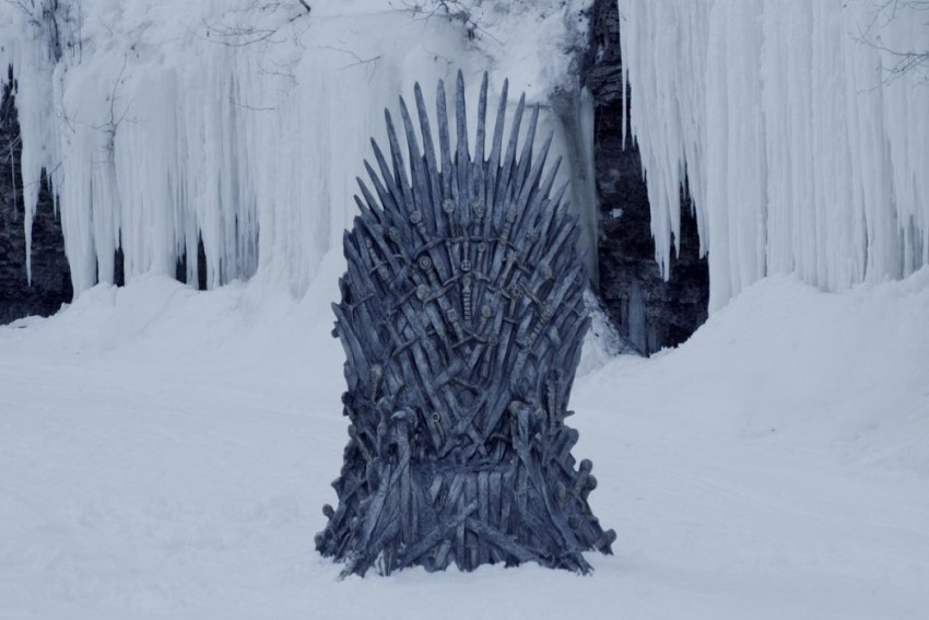 GoT Documentary Titled <em>'Game Of Thrones: The Last Watch'</em> To Air Post Finale