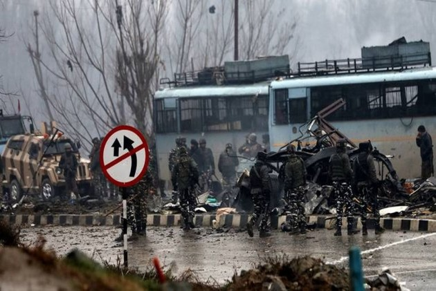 No Mention Of Any Link Between Masood Azhar With Pulwama Attack In India's Dossier: Pakistan