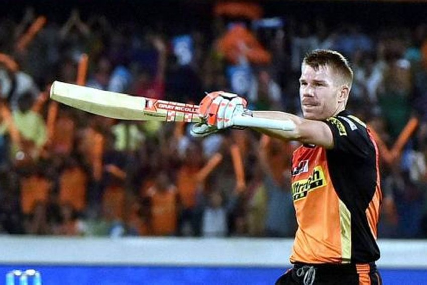 IPL 2019, SunRisers Hyderabad Vs Rajasthan Royals – As It Happened...