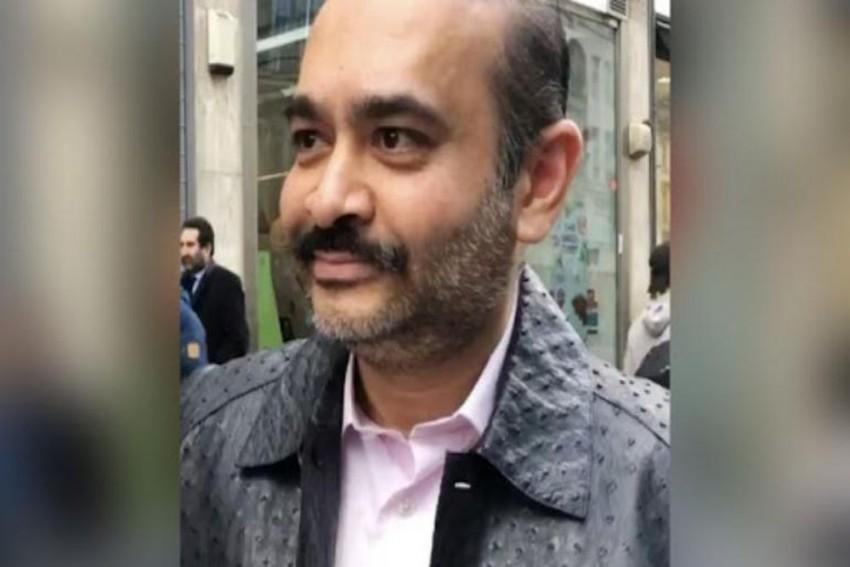 Fugitive Nirav Modi Denied Bail By UK Court For Second Time, Next Hearing On April 26