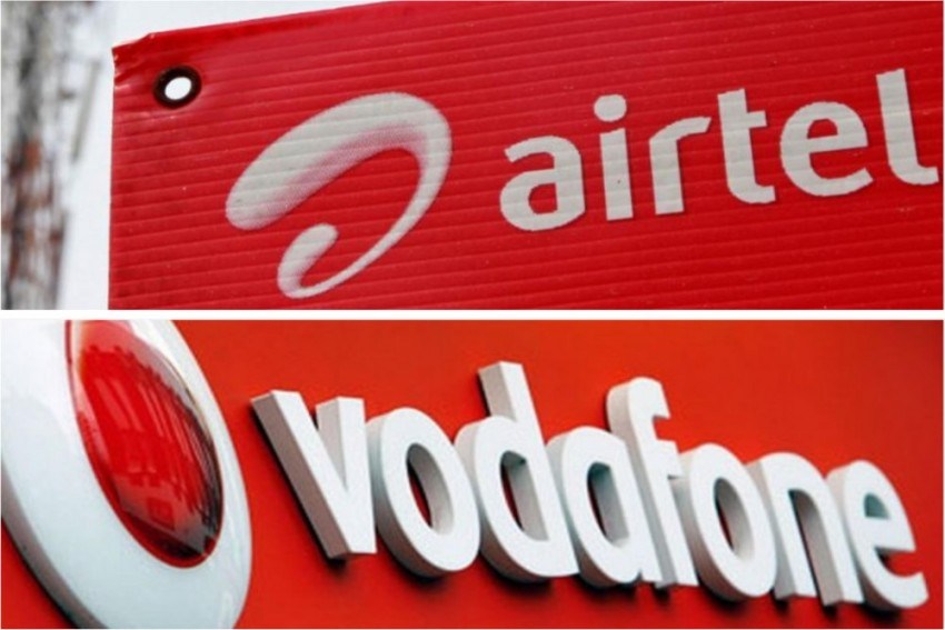 SC Issues Notice To Vodafone, Airtel In Saradha Scam