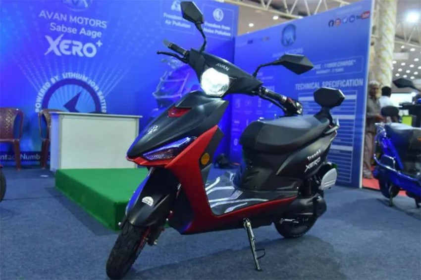 Avan Motors Trend E Launched At Rs 56900