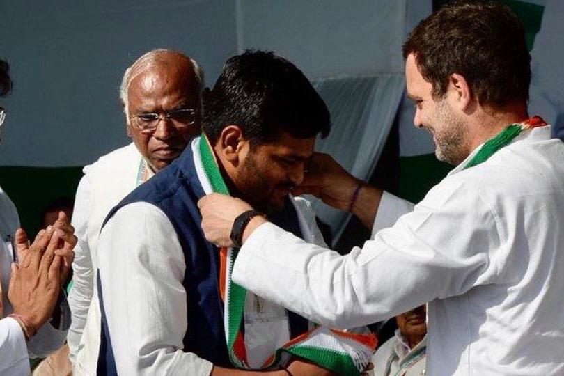 Heartbreak For Hardik Patel: Is It End Of Road For Gujarat Patidar Leader?