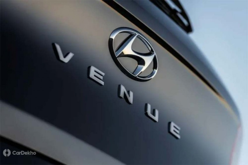 Hyundai QXi To Be Called Venue, Reveal On April 17