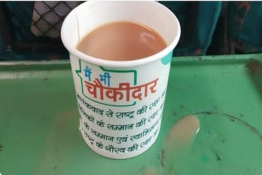 Another Storm In Railways' Tea-Cup After Former Govt Officer Alleges Poll Code Violation