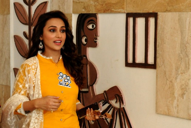 Balancing Work And House Is Women's Forte, Says Tollywood Actress Mimi Chakraborty