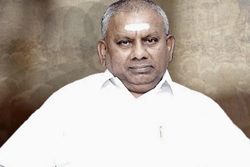 Supreme Court Sends Saravana Bhavan Owner P Rajagopal To Jail For Life