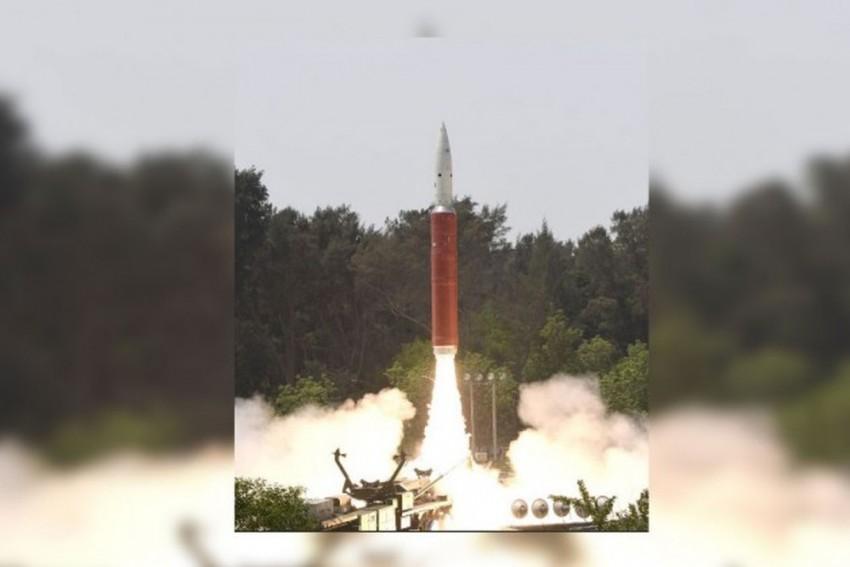 India's Anti-Satellite Missile Experiment Creates Debris Field Of 'Space Junk'