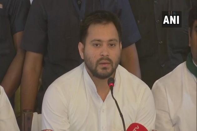 'Mahagathbandhan' In Bihar Announces Seats For Congress, RJD, Other Allies For LS Polls
