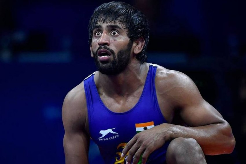 Wrestler Bajrang Punia Wins Gold In Bulgaria, Dedicates Medal To IAF Wing Commander Abhinandan Varthaman