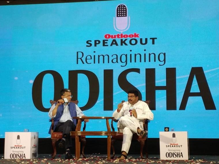 Outlook SpeakOut: Reimagining Odisha