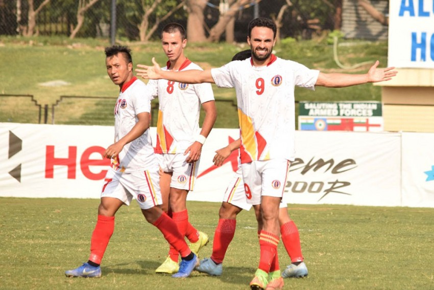 Super Cup 2019: East Bengal To Opt Out Of The Tournament