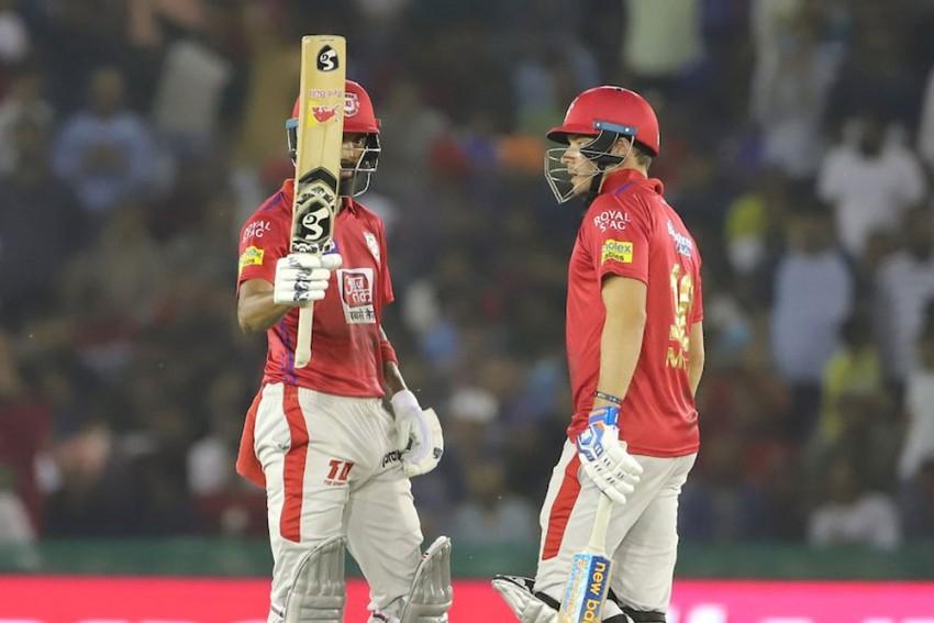 IPL 2019: Kings XI Punjab Vs Mumbai Indians – As It Happened...