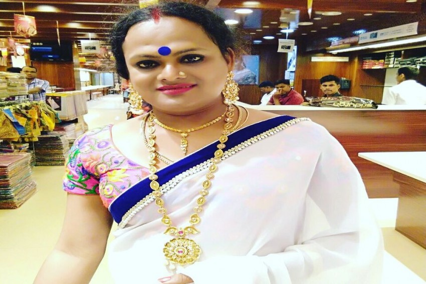 I Want My Work To Speak For Me, Not My Gender, Says First Transgender In Odisha To Get A Party Post