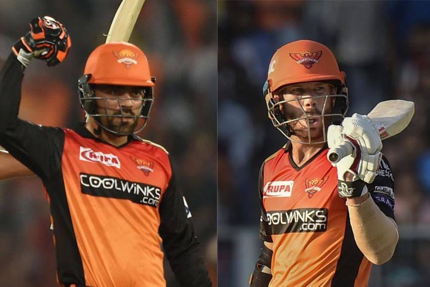 IPL 2019, SRH Vs RR Match Report: Warner, Rashid Set Up 5-Wicket Win For Hyderabad