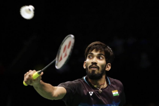 India Open 2019: Kidambi Srikanth Enters Final; P Kashyap, PV Sindhu Crashes Out