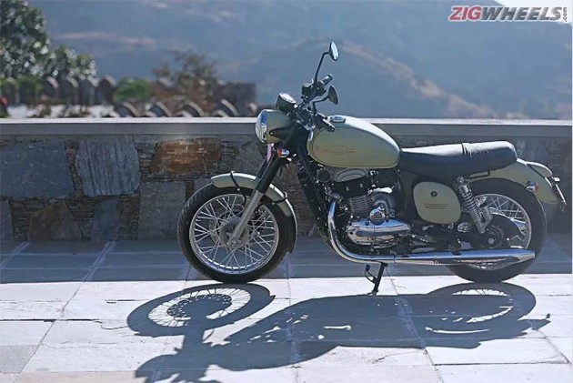 Jawa To Auction Special Edition Motorcycles