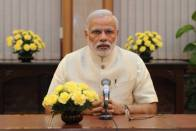 PM Modi's Mission Shakti Speech Gets Clean Chit, EC Says 'No Violation of Model Code of Conduct'
