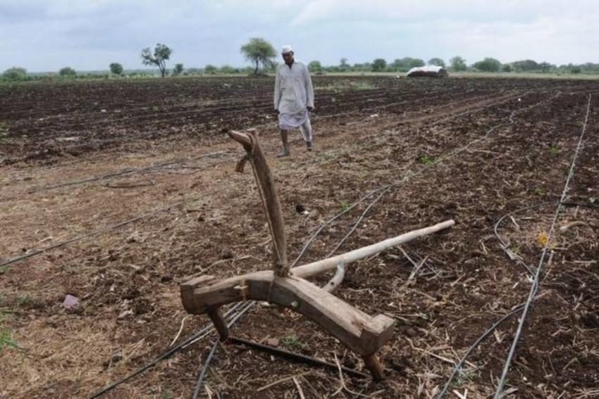 Maharashtra Farmer Kills Self, Blames BJP-Shiv Sena Govt In Suicide Note
